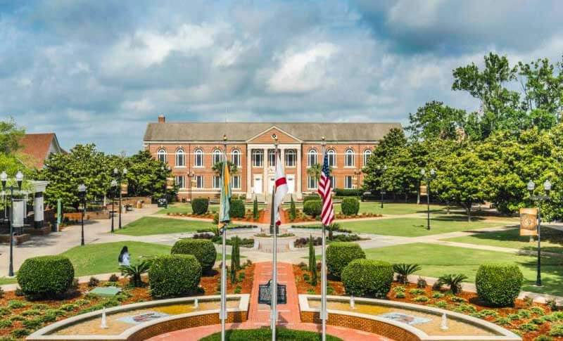 Excellence with Caring: The History of Florida A&M University
